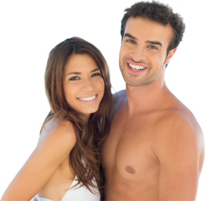 hair-removal-couple